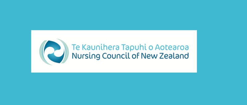 Nursing Council New Zealand