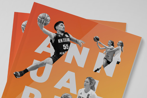 Basketball NZ