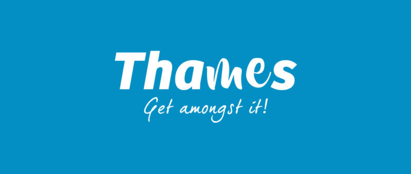 Thames District Council